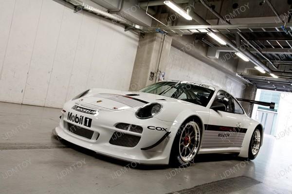 Porsche - 911 - GT3 -  01