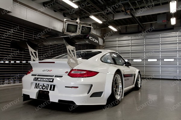 Porsche - 911 - GT3 -  02