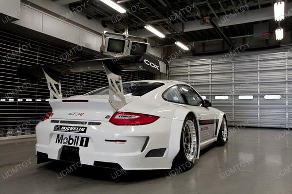 Porsche - 911 - GT3 -  02