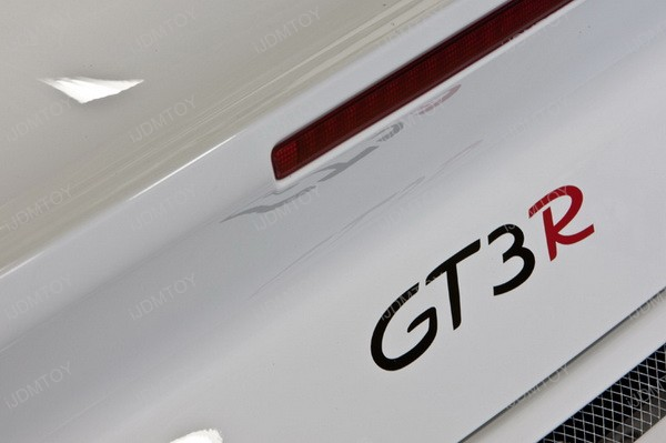 Porsche - 911 - GT3 -  23