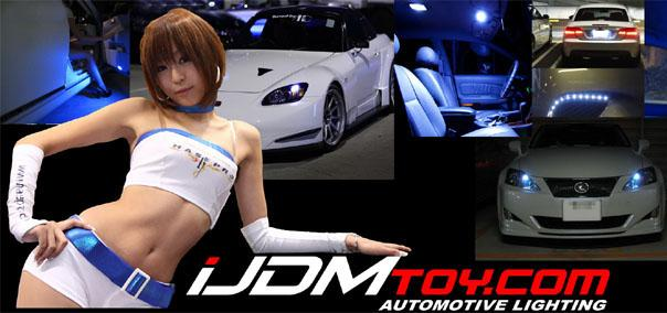 iJDMTOY Automotive LED Lighting Expert