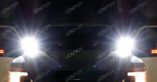 Chevy GMC Pillar LED Light