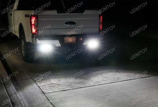 Ford F150 LED Reverse Light