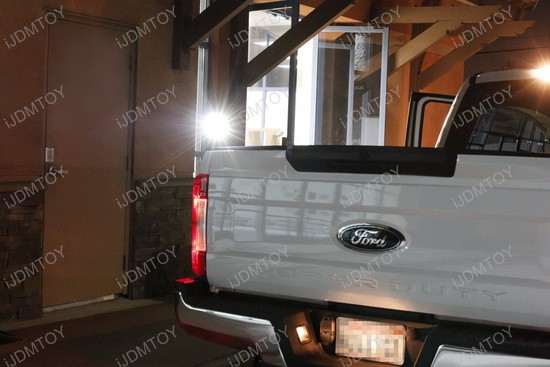 Ford F250 Trunk Top LED Light