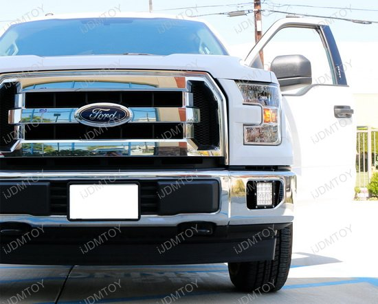 Ford F150 LED Fog Light