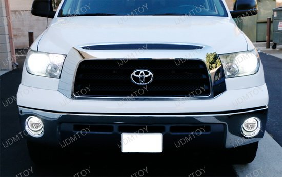 Toyota Tundra LED Fog Lights