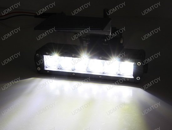 Chevy Silverado Tahoe LED Fog Light