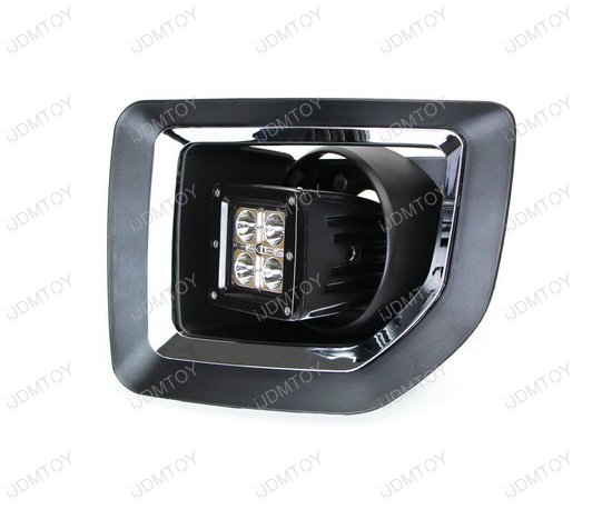GMC 2500HD LED Fog Light
