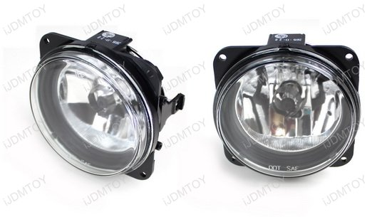 Ford OEM Fog Lamps