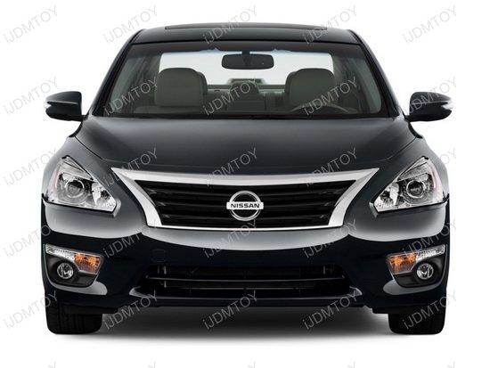Nissan Altima OEM Fog Lamps