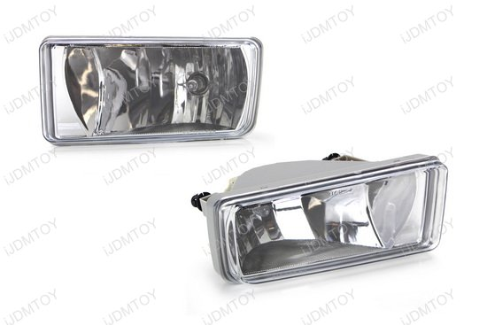 Chevy Silverado OEM Fog Lamp