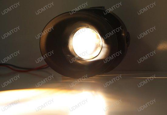 Dodge Challenger OEM Fog Light