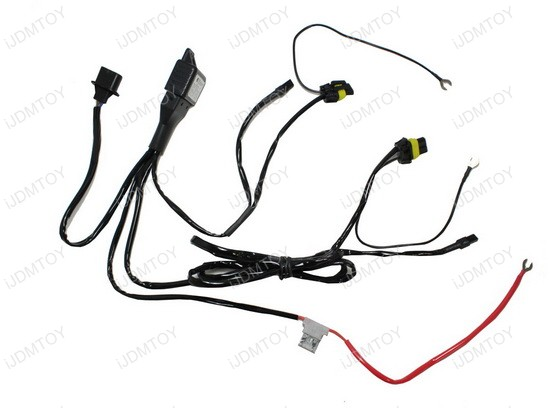 hid conversion kit bi