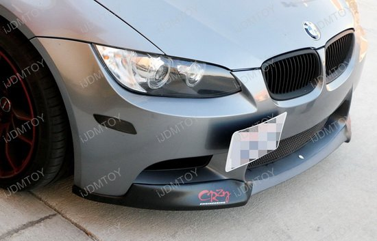 BMW Exx 1 3 5 Series X5 X6 Tow Hook License Plate Mount ...
