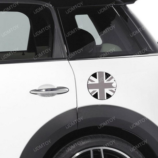 Mini Cooper Gas Cap Cover