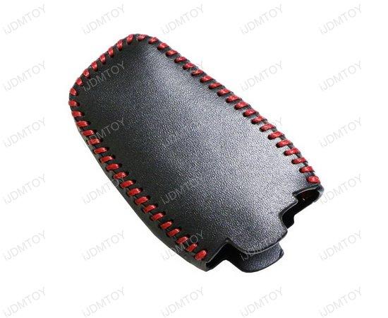 3D Leather Key Holder For BMW