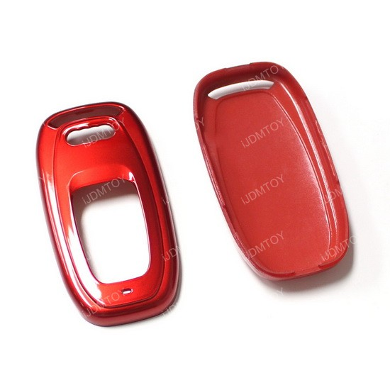 Smart Key Fob Shell Holder For Audi