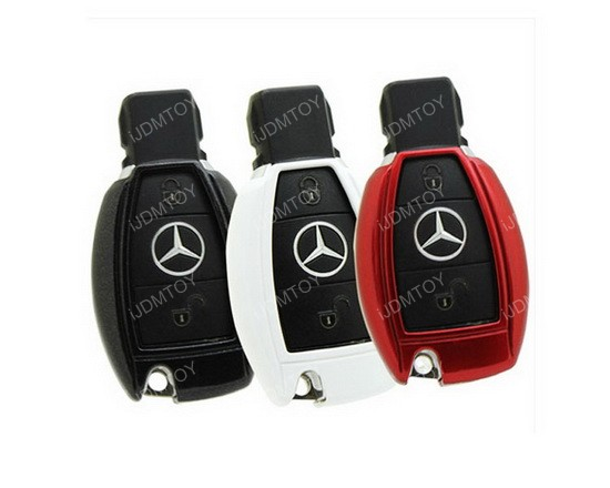 Mercedes c e s m class fob shell remote keyless smart key for Mercedes benz key holder