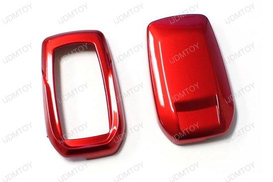 Smart Key Fob Shell Holder For 2016-up Toyota