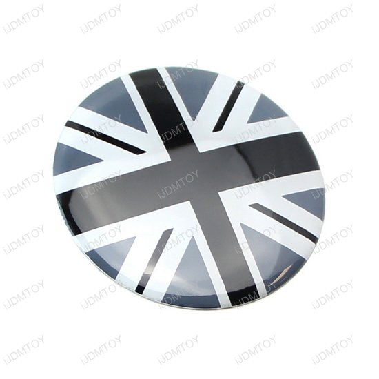 MINI Cooper Wheel Cap