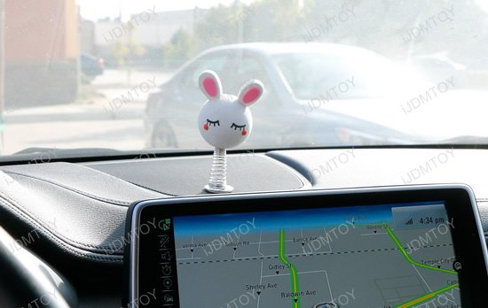 Rabbit Antenna Topper