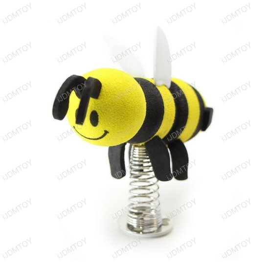 Bee Antenna Topper