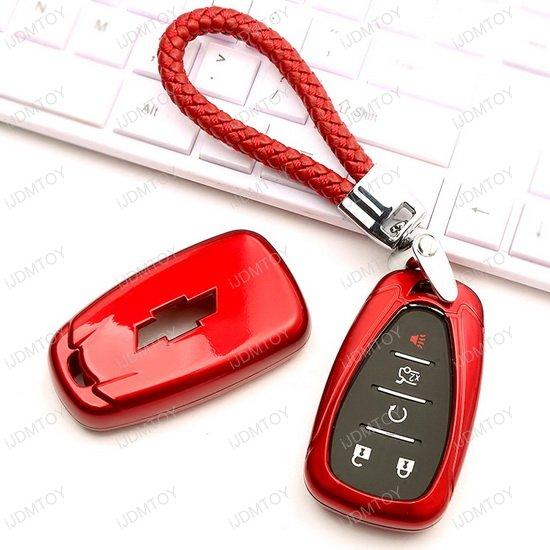 Chevy Smart Key Case