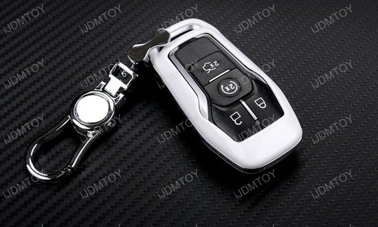Ford Lincoln Key Fob Shell