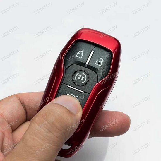 Ford Lincoln Key Fob Shell