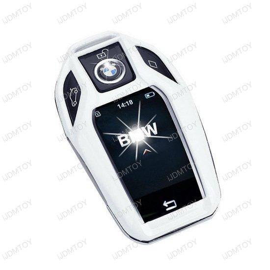 BMW Smart Key Shell