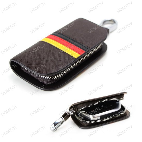 Preminum Leather Key Case