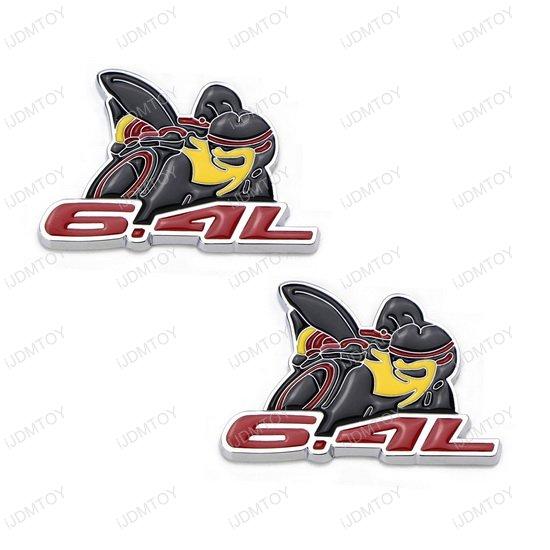 Scat Bee Emblem
