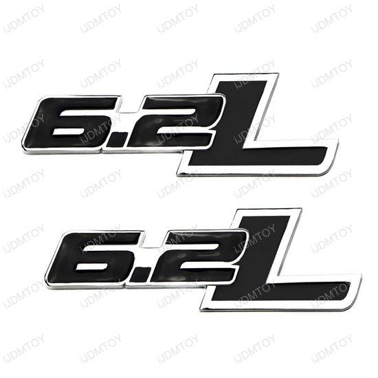 Ford 62L Emblem