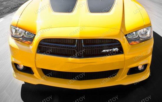 SRT Bee Emblem