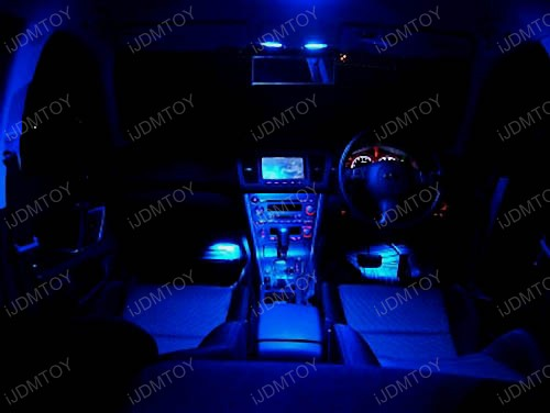 iJDMTOY LED Car Interior