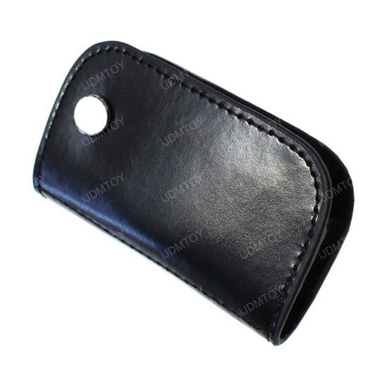 Premium Leather Key Holder