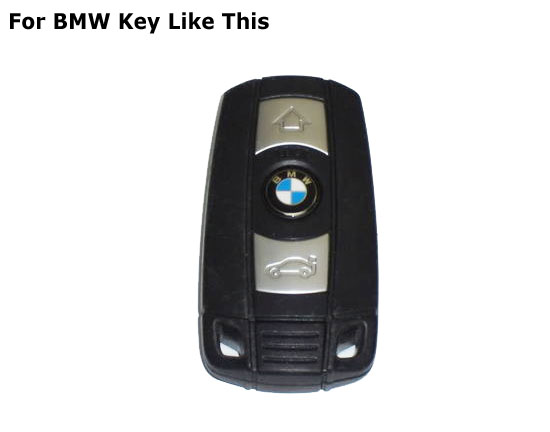 Premium Leather Key Holder