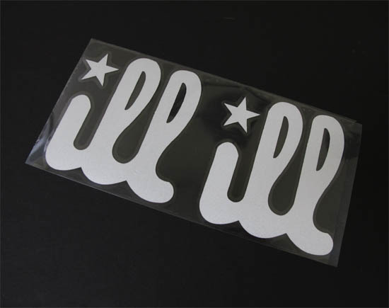 Jdm decals car stickers