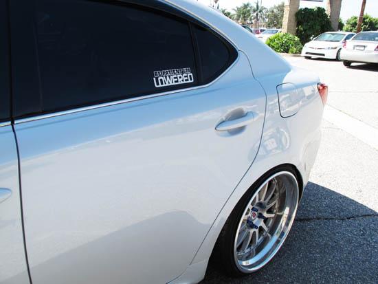 JDM Decals, Car Stickers