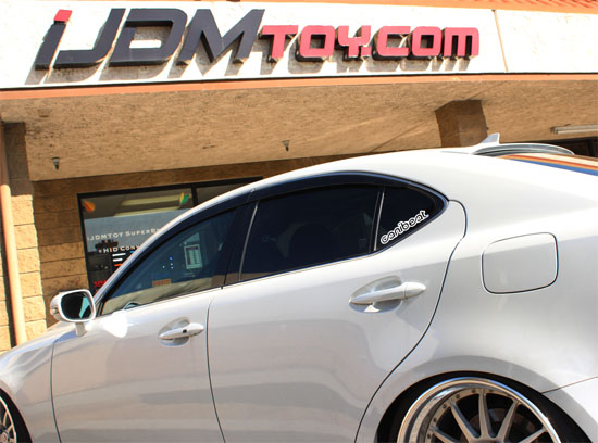 JDM Decals, Car Stickers
