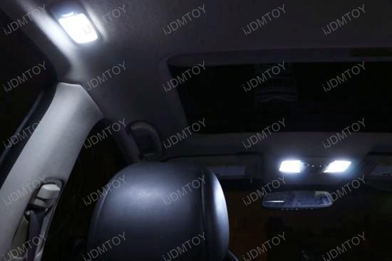 33 smd 3014 211 2 212 2 578 led bulbs car interior lights dome lights. Black Bedroom Furniture Sets. Home Design Ideas