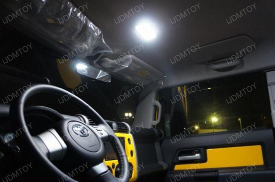 iJDMTOY 5730 SMD Festoon LED Bulbs