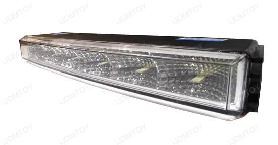 Hella LEDayline Style LED DRL Lamps