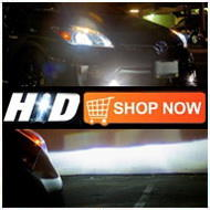 Shop the HID lights by vehicle year, make and mode and get yourself a nice and super bright headlights!