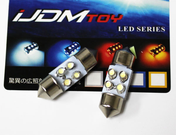 DE3175 DE3022 3175 3022 LED Dome Lights