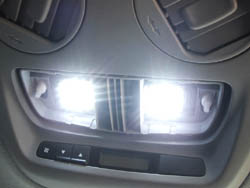 Super Bright SMD SMT LED Car Light Bulbs for Map, Dome, Fog Lights, etc