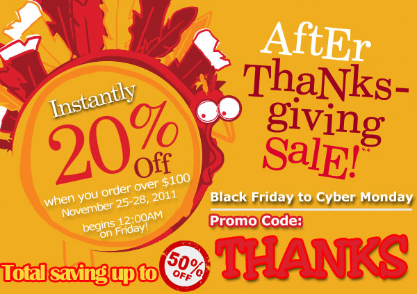 iJDMTOY Thanksgiving Super Sale