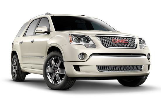 act acadia competitive feature gmc in a perform good must offering prices incentives battling set chevrolet the overview balancing delicate consumers and leases value deals segment