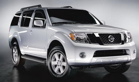 2005 2011 Nissan Pathfinder Frontier Sentra Clear Housing OEM Style Fog Lights