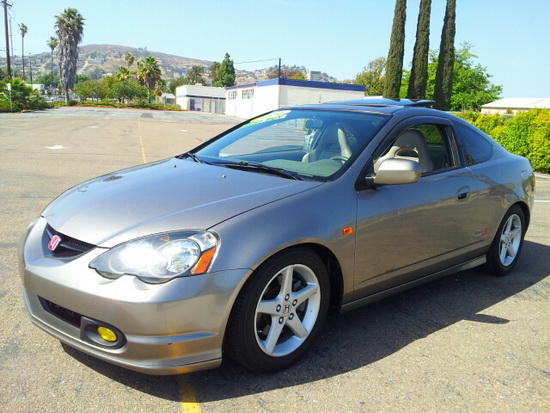 2004 acura rsx oem style selective yellow lens fog lights fog lamps. Black Bedroom Furniture Sets. Home Design Ideas